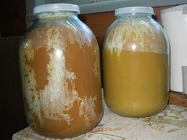 Как закристаллизовавшийся мед сделать жидким